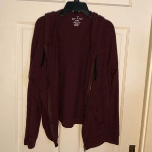 American Eagle Terry Sweater